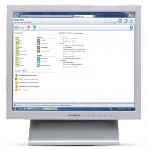 Aliro software
