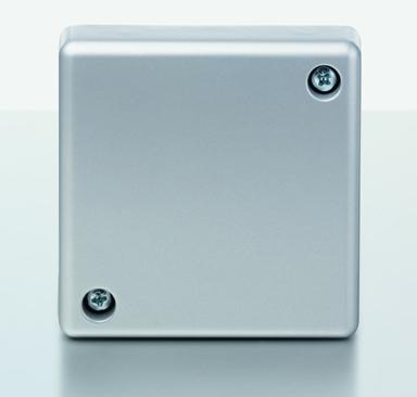 Siemens GM710 seismic sensor