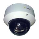 CC-4807WS-21 IR Vandal-Proof Dome Camera