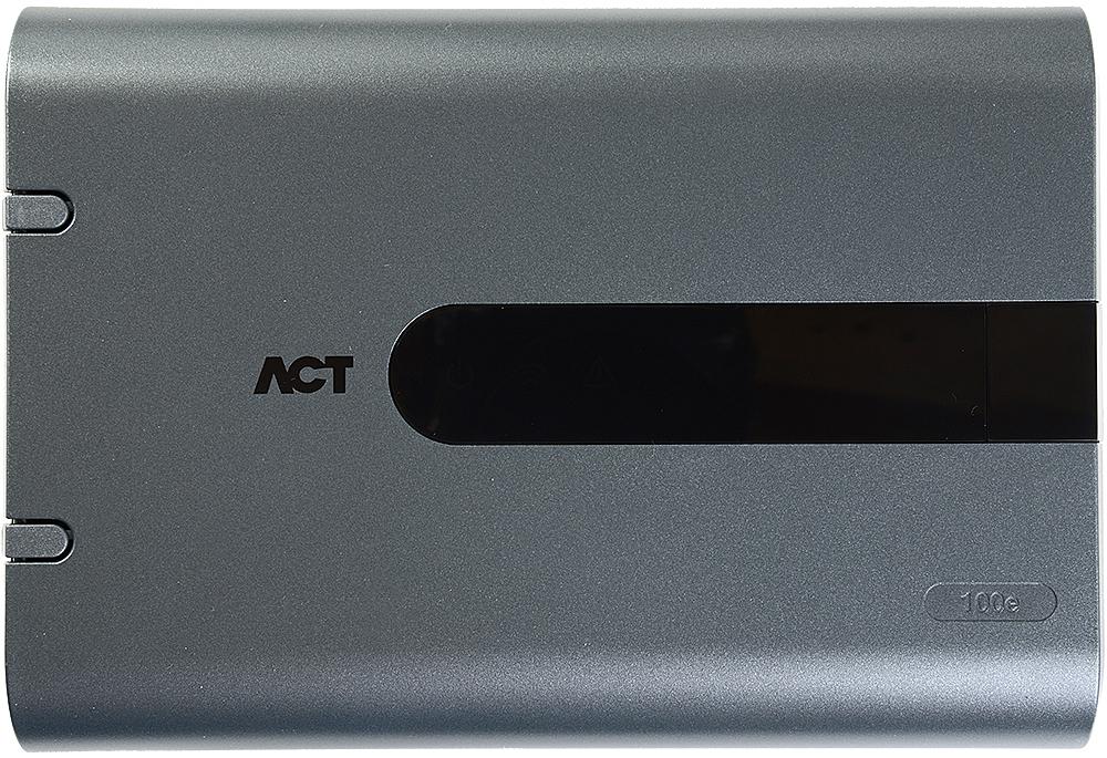 ACTPro 100 Image