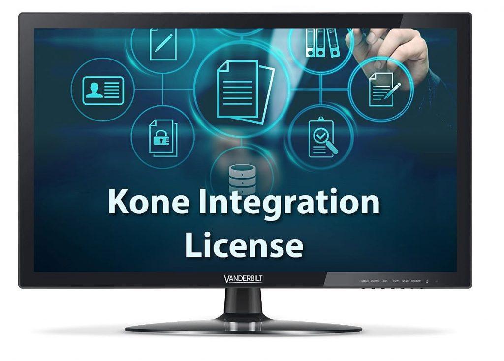 Kone Integration Image