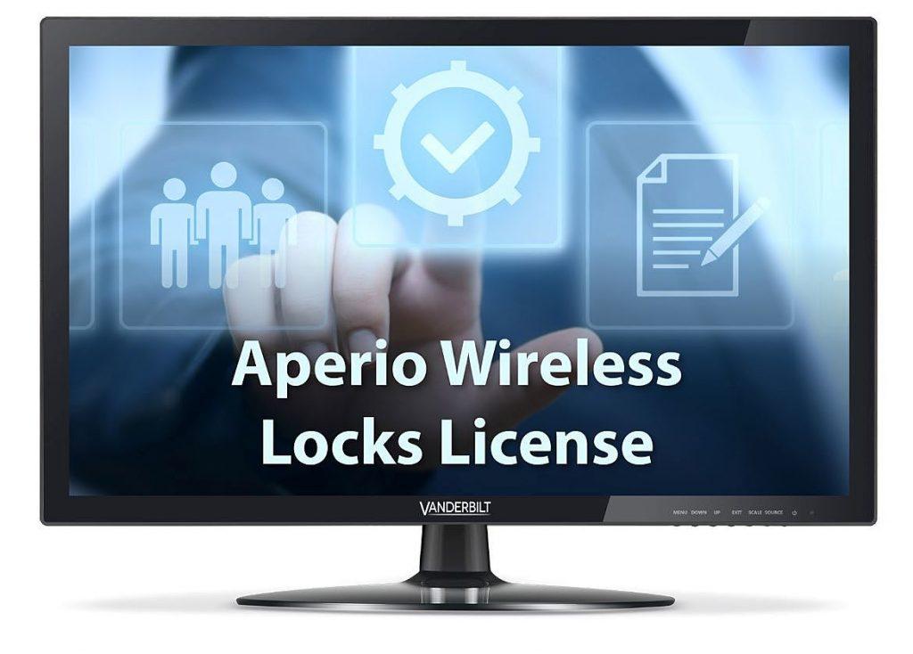 Aperio License Image
